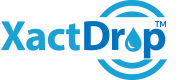 XactDrop Logo